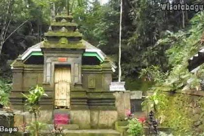 Telaga Rowo Bayu, Lokasi Yang Dikaitkan Dengan Cerita #KKNDesaPenari