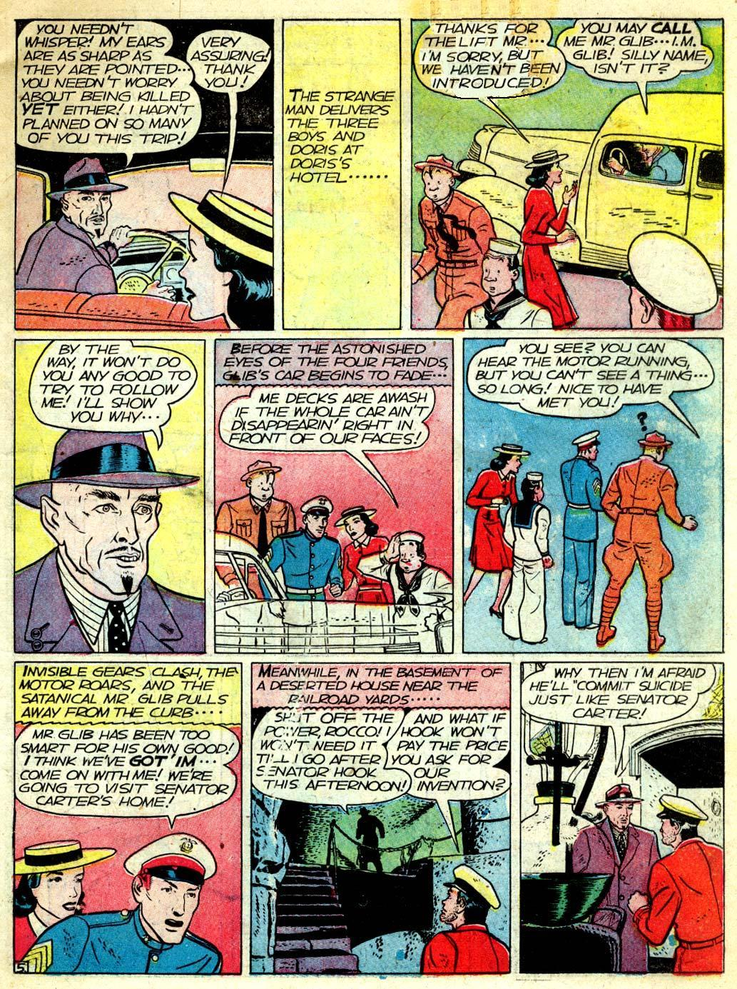 Read online All-American Comics (1939) comic -  Issue #11 - 7