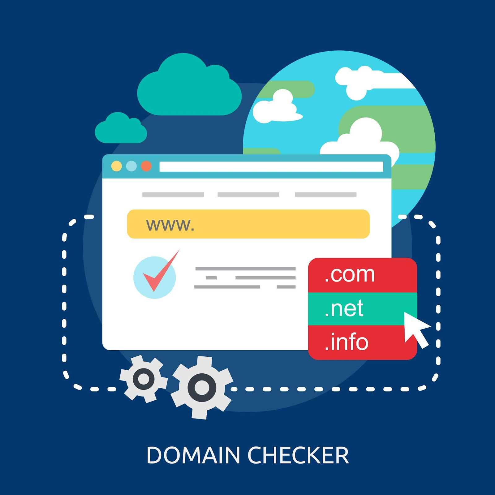 জেনে নিন জনপ্রিয় কিছু (TLD) টপ লেভেল ডোমেইন সম্পর্কে    .TK, .COM, .NET, .XYZ, anout domain name, tld domain, top domain, popular domain