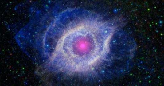Gli occhi della meraviglia