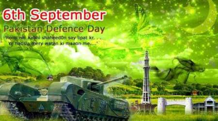 Indo Pak War    th September Defence Day PoemsUrdu com