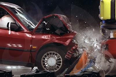 الحوادث المرورية ومخاطر الاصابة بالإعاقة