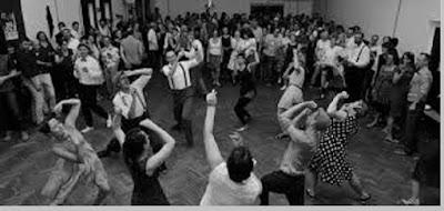 Swing musik mancanegara - pustakapengetahuan.com