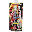 Monster High Lagoona Blue Ghoul's Beast Pet Doll