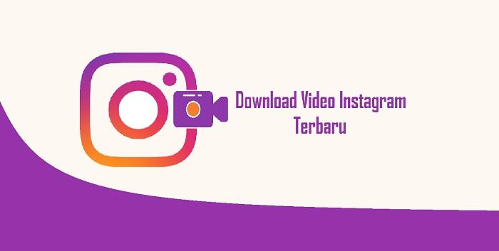 Cara Download Video Instagram Tanpa Aplikasi di Android Terbaru