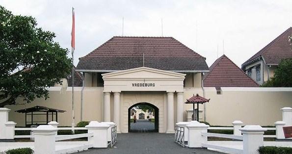 Benteng Vrendeburg