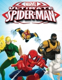 Ultimate Spider-Man 3 | Bmovies