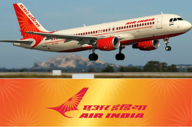 Air India Company Announced Job's For Fresher's/Exp Across India