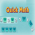 Quick Math (Math Game)