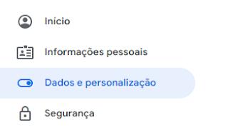 Como deletar o Gmail