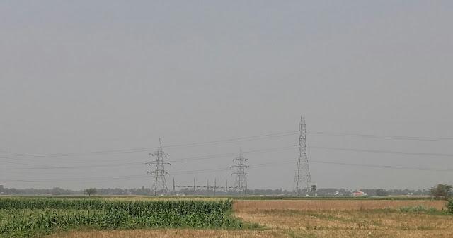 Banka power plant