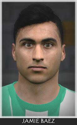 Jamie Baez (Spezia Calcio)