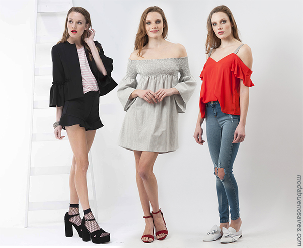 Moda 2018 moda y tendencias en buenos aires moda 2018 - Tendencias en ropa ...