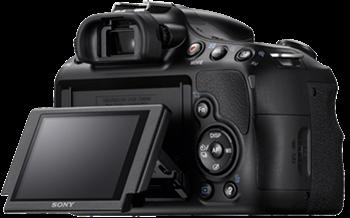 Sony a58 Camera