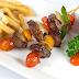 Beef Skewers | Bò nướng xiên que