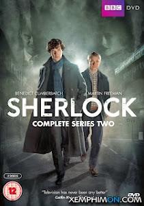 Sherlock Holmes Thời Hiện Đại 2