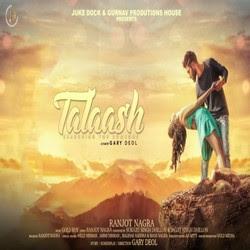 Talaash Ranjot Nagra