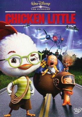 Chicken Little – DVDRIP LATINO