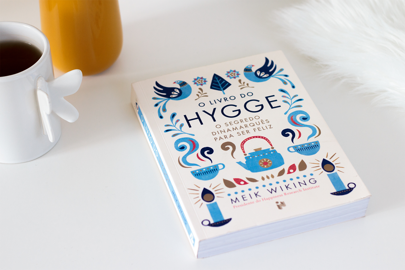 O Livro do Hygge Review