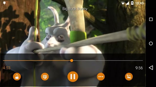 Download VLC for Android v1.7.3 Apk For Android