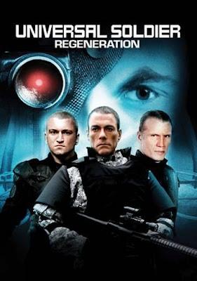 Sinopsis Film Universal Soldier: Regeneration (2009)