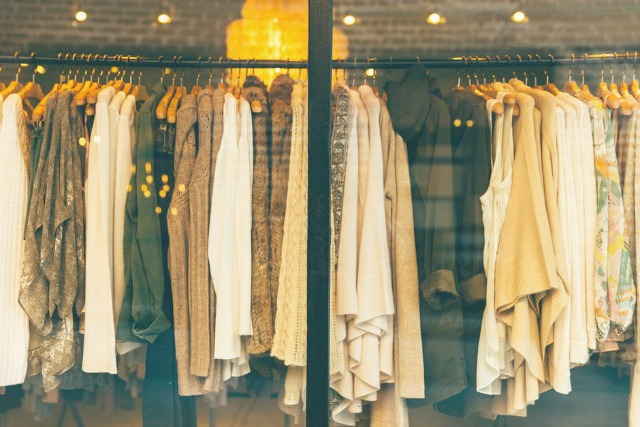 Why You Should Have a Capsule Wardrobe