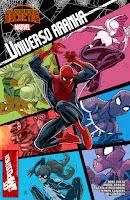 Universo Aranha v2 #1