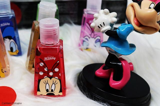 gel detergente per mani