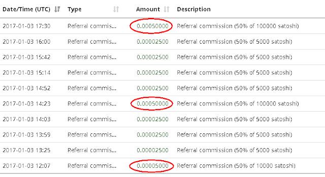 на MellowAds есть встроенный биткоин кран, который раздает бесплатные сатоши: один раз в сутки вы можете выиграть 5000, 10000 или даже 100000 сатошей