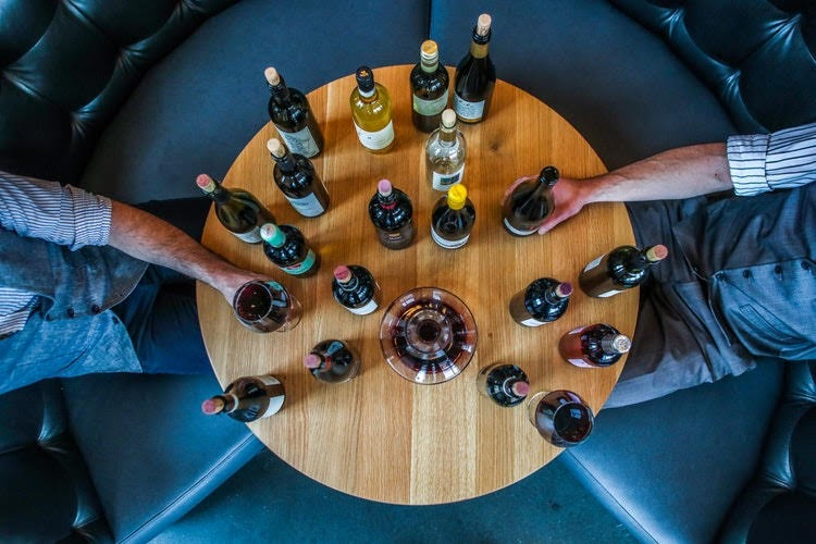 wine-sommelier