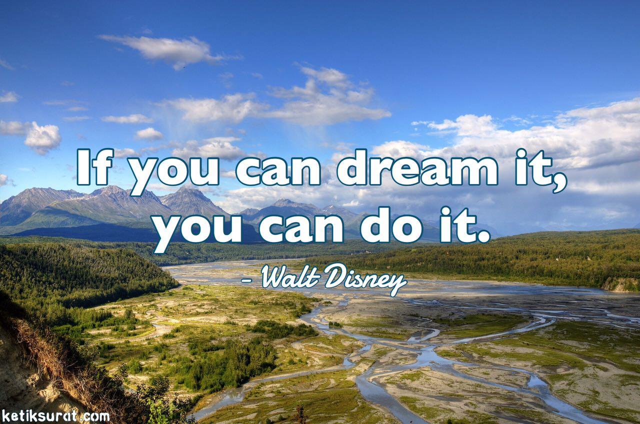 58 Kata Kata Walt Disney Jagokata