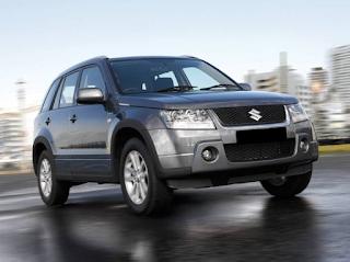 Tips dan Panduan Memilih Suzuki Grand Vitara JLX Bekas