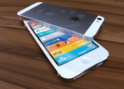 Dien thoai iPhone 5 16GB lock gia re