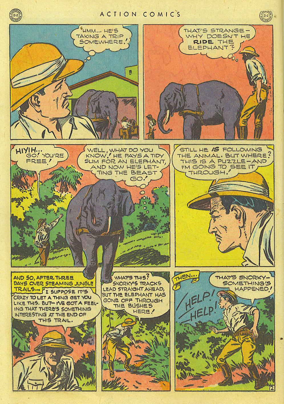 Action Comics (1938) 89 Page 17