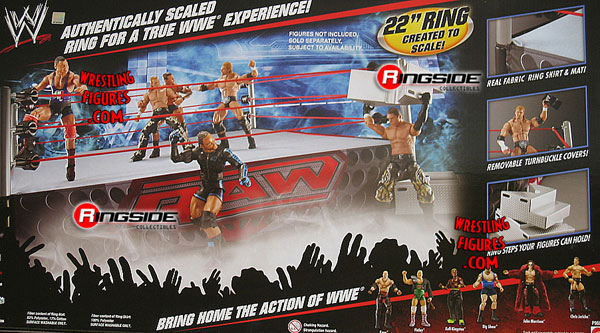 All Type Of Wallpapers Wwe Toy Rings