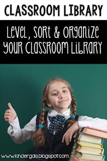 http://kindergals.blogspot.com/2015/07/how-to-organize-classroom-library.html