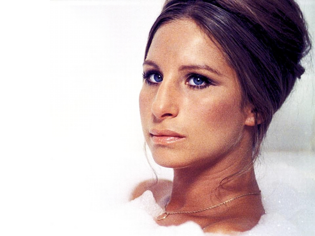 barbra streisand - HD 1024×768
