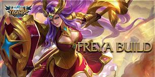 Hero Mobile Legends Favorit di Ranked Mode