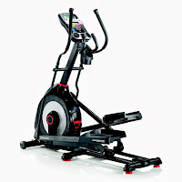 Elliptical Trainer / cross trainer works upper & lower body