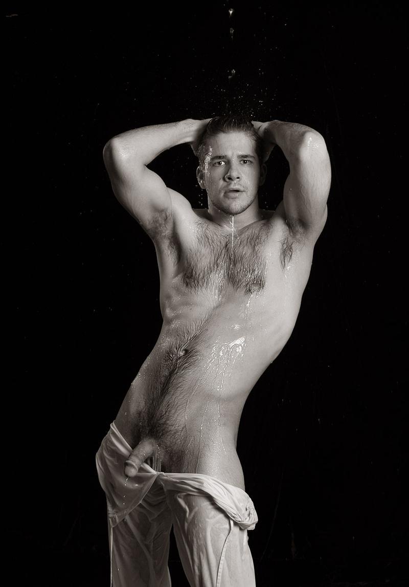 Daniel Cosgrove Nude 33