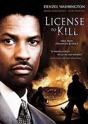 Licença Para Matar Legendado