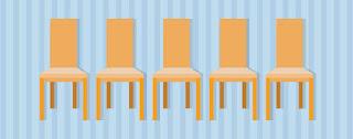 nội thất ghế bàn ăn