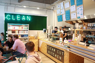 clean cut kitchen nottingham review