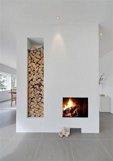 11 idées de cheminée modernes à considérer pour la rénovation de votre maison