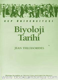 Jean Theodorides - Biyoloji Tarihi  (Cep Üniversitesi Dizisi - 116)