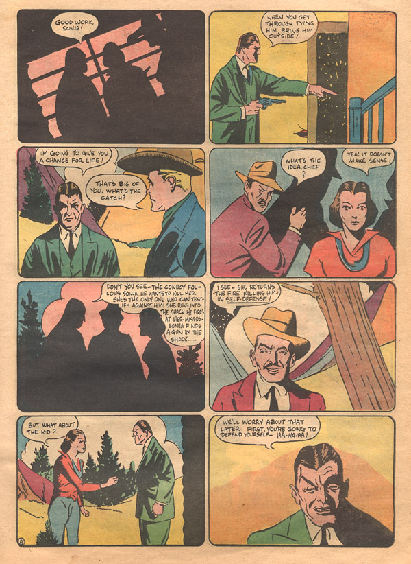 Action Comics (1938) 1 Page 60