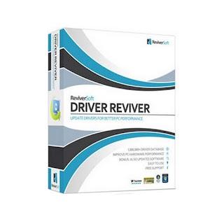Driver Reviver Final Full Crack Terbaru