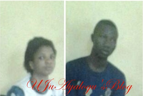 17-year-old Pastor's daughter Gets Pregnant In Lagos, as she Elopes with Muslim lover