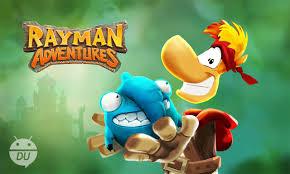 LINK Rayman Adventures 1.6.0 APK CLUBBIT