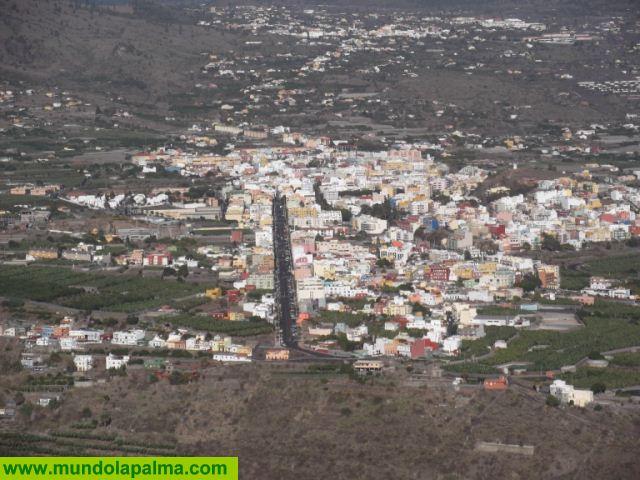 El PSOE de Los Llanos de Aridane solicita al Ayuntamiento más facilidades para las gestiones del DNI